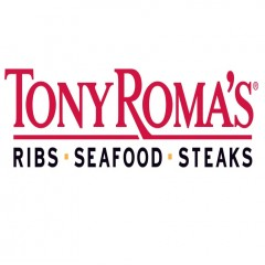 Tony Roma's Steakhouse Logo